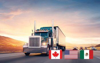 Logistics Ground in North America